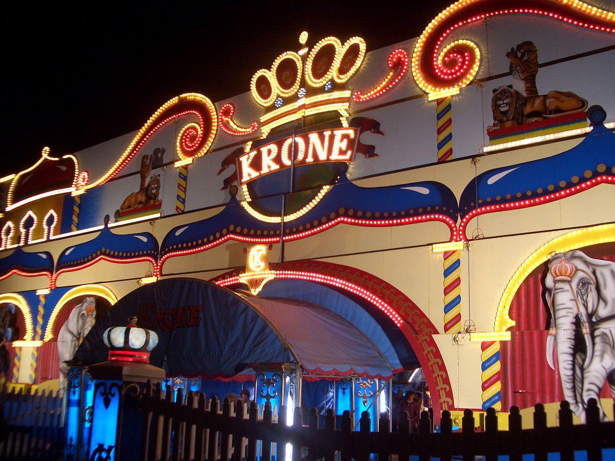 Circus Krone Wikipedia