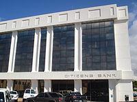 Citizens Bank in Kilgore, TX IMG 5926.JPG