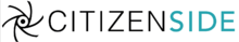 Description de l'image Citizenside2013Logo.png.