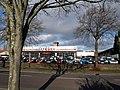 Citroen dealership, Torquay - geograph.org.uk - 670035.jpg