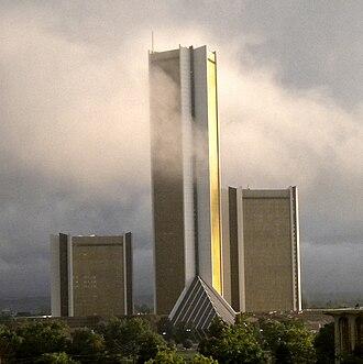 CityPlex Towers - CityPlex Towers