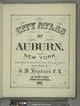 City Atlas of Auburn, NY (Title page) NYPL1575849.tiff