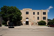 City hall mandan north dakota 2009.jpg