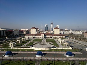 City of Grozny in 2011.jpg