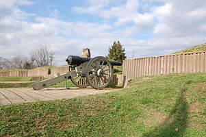 Civil War Defenses of Washington (Fort Stevens) FSTV CWDW-0044.jpg