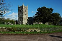 Clannaborough Church - geograph.org.uk - 1584587.jpg