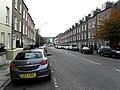 Clarendon Street, Derry - Londonderry - geograph.org.uk - 1553220.jpg