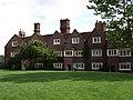 Clergy Houses, St. Leonards Close, Bridgnorth - geograph.org.uk - 1779121.jpg
