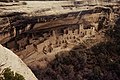 Cliff Palace of the cliff dwellings at Mesa Verde National Park. (24684246f7fa40b6b21b507589b3008e).jpg