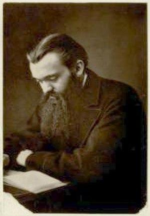 William Kingdon Clifford - William Kingdon Clifford