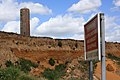 Cliffs under the Naze Tower, Walton - panoramio (1).jpg