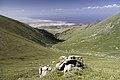 Climbing Tastar-Ata (3.847m) (14939479888).jpg