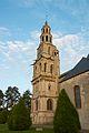 Clocher de l'église Saint-Patrice de Bayeux.jpg