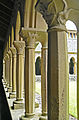 Cloisters at Iona Abbey, Scotland.jpg