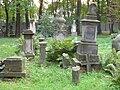 Cmentarz prawosławny w warszawie część zachodnia.JPG