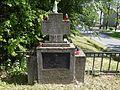 Cmentarz wojenny nr 146 - Gromnik 4PR7.jpg