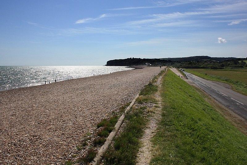 File:Coast path, Pett Level Road, Near Rye - panoramio (5).jpg