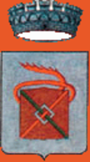Cornovecchio - Image: Coat arms cornovecchio italy