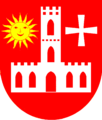 Coat of Arms Bershad Rajon.png