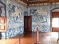 Coat of Arms Room in the Palácio Nacional de Sintra P1000214.JPG