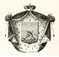 Coat of Arms of Beloselskie-Belozerskie family (1798).png