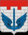 Coat of Arms of Lokomotivny (Chelyabinsk oblast).png
