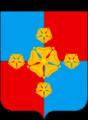 Coat of Arms of Paklinskoe selskoe poselenie.png