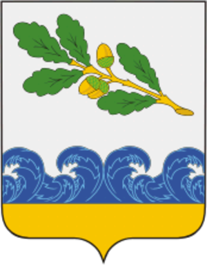 Sestroretsk - Coat of arms