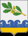 Coat of Arms of Sestroretsk (Leningrad oblast).png