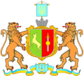 Coat of Arms of Staryi Sambir Raion.png