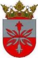 Coat of arms of Bernheze.png