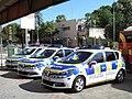 Coches de la Policía Local de Sevilla 01.jpg