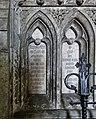 Cofeb Augustus Eliott Fuller, Eglwys Llangadwaladr church, Ynys Mon (Anglesey), Cymru (Wales) 22.jpg
