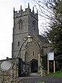 Coleshill Church - geograph.org.uk - 273724.jpg