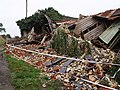 Collapsed barn, Read's Rest - geograph.org.uk - 584397.jpg