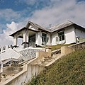Collectie NMvWereldculturen, TM-20026579, Dia- 'TBC polikliniek in Bukittinggi', fotograaf Boy Lawson, 1971.jpg