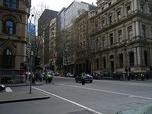 hugo boss collins street