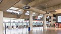 Cologne Bonn Airport - Terminal 1 - in times of COVID-19 pandemic-7241.jpg