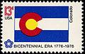 Colorado Bicentennial 13c 1976 issue.jpg