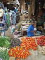Colourful market in N'Gaoundere.jpg