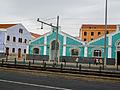 Colourful warehouses near Belem.jpg