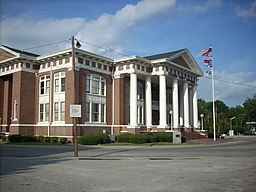 Columbus County, NC Courthouse.jpg