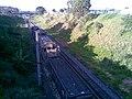 Comboio parado no pátio da Estação Ferroviária de Itu - Variante Boa Vista-Guaianã km 201 - panoramio - Amauri Aparecido Zar….jpg