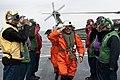 Commander of Republic of Korea Fleet visits USS Blue Ridge 120306-N-II118-002.jpg