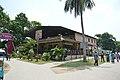 Commercial Restaurant And Banquet Hall - ISKCON Campus - Mayapur - Nadia 2017-08-15 1875.JPG