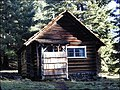 Commissary Cabin, Willamette National Forest (34090607820).jpg