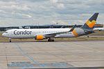 Condor, D-ABUA, Boeing 767-330 ER (20164426748).jpg