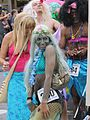 Coney Island Mermaid Parade 2009 003.jpg