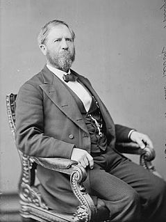 William Terry (congressman) American politician, lawyer, teacher, and soldier