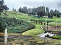 Conjunto del Parque Histórico, la Piedra de Barreiro, las Ruinas del Antiguo Molino Hidráulico y el área de mayor enfrentamiento entre los ejércitos, asociados a la Batalla del Puente de Boyacá..jpg
